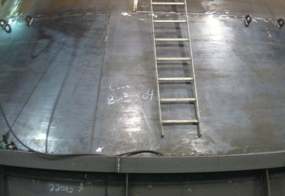Fabrication, Supply And Installation Of Storage Silos